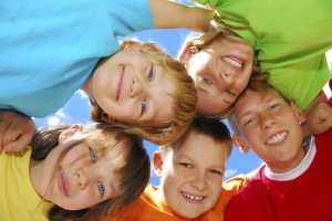 Webinar: Partnering Together for Our Children