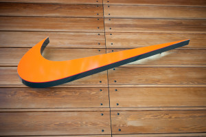 Nike and how restraint helped solve a problem