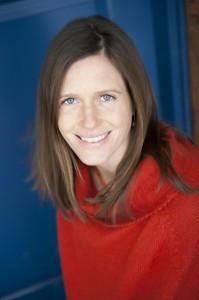 Guest Blogger: Karen Mitchell