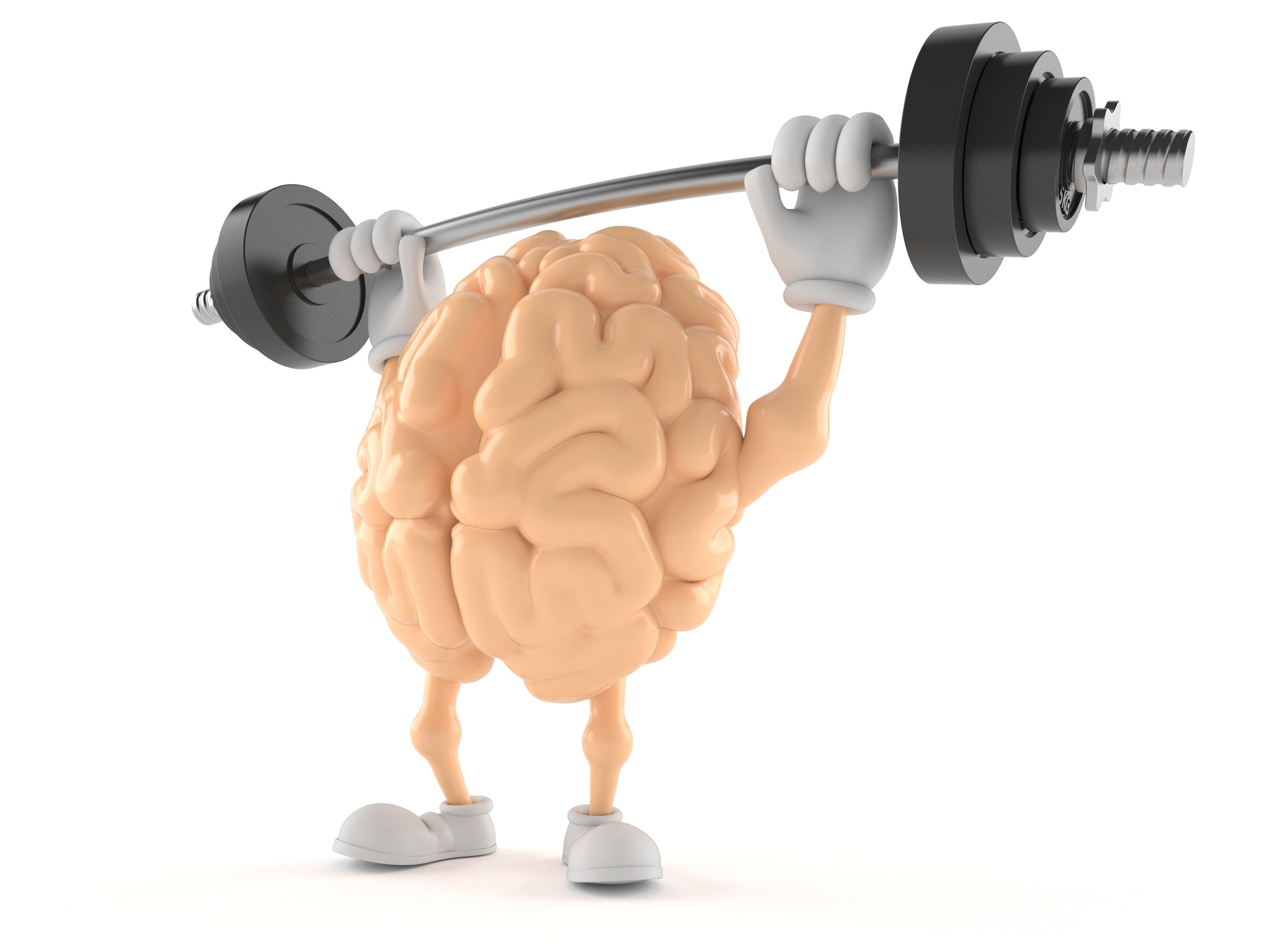 Utilize your brain for achieving your goals