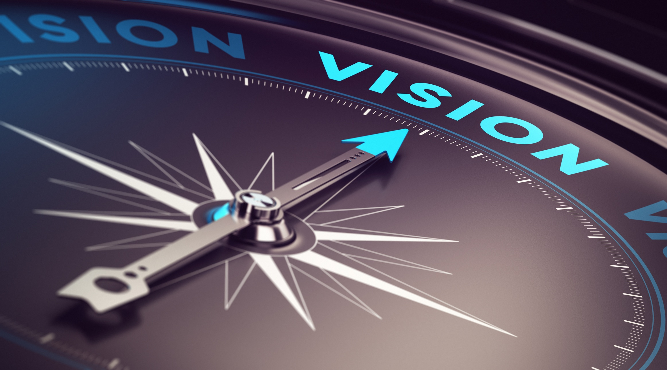 Business vision must be backed with practical action