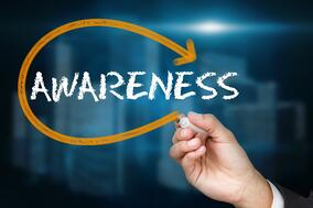 Awareness is the first step of ending bias and prejudice
