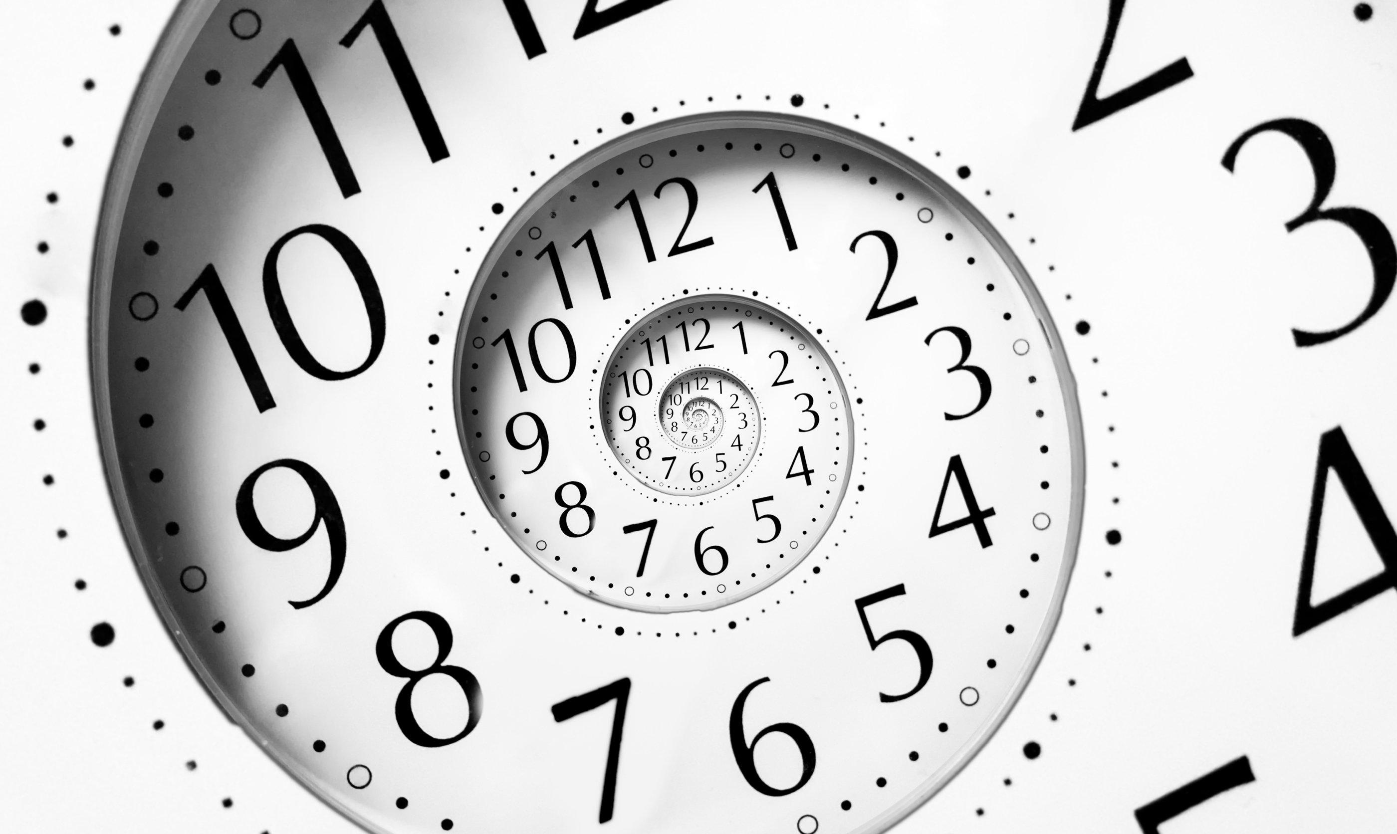 Procrastination is not a time management problem