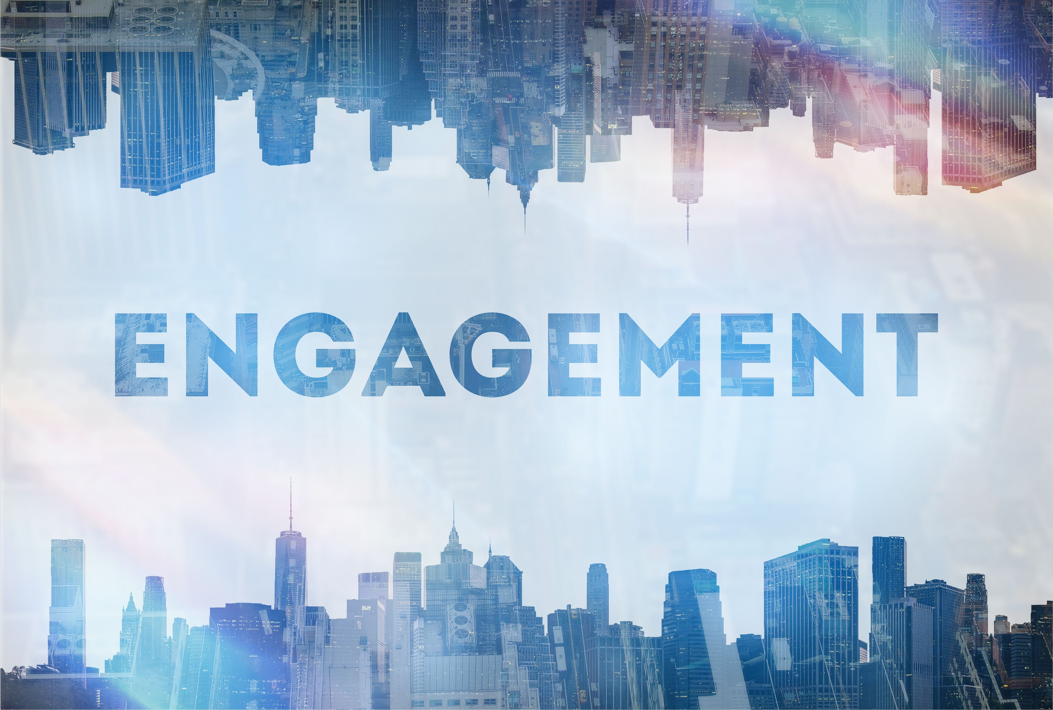 Employee engagement is key to business success