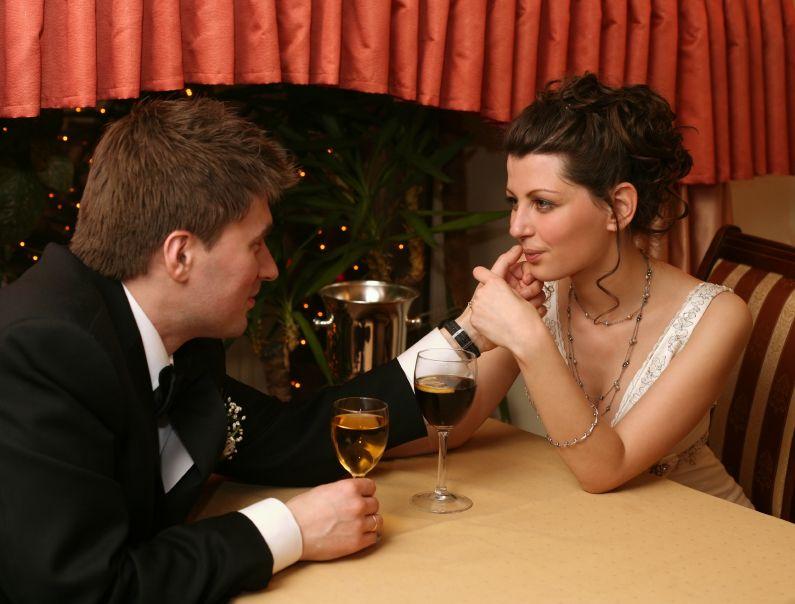 Marriage requires nurturing, take a date night