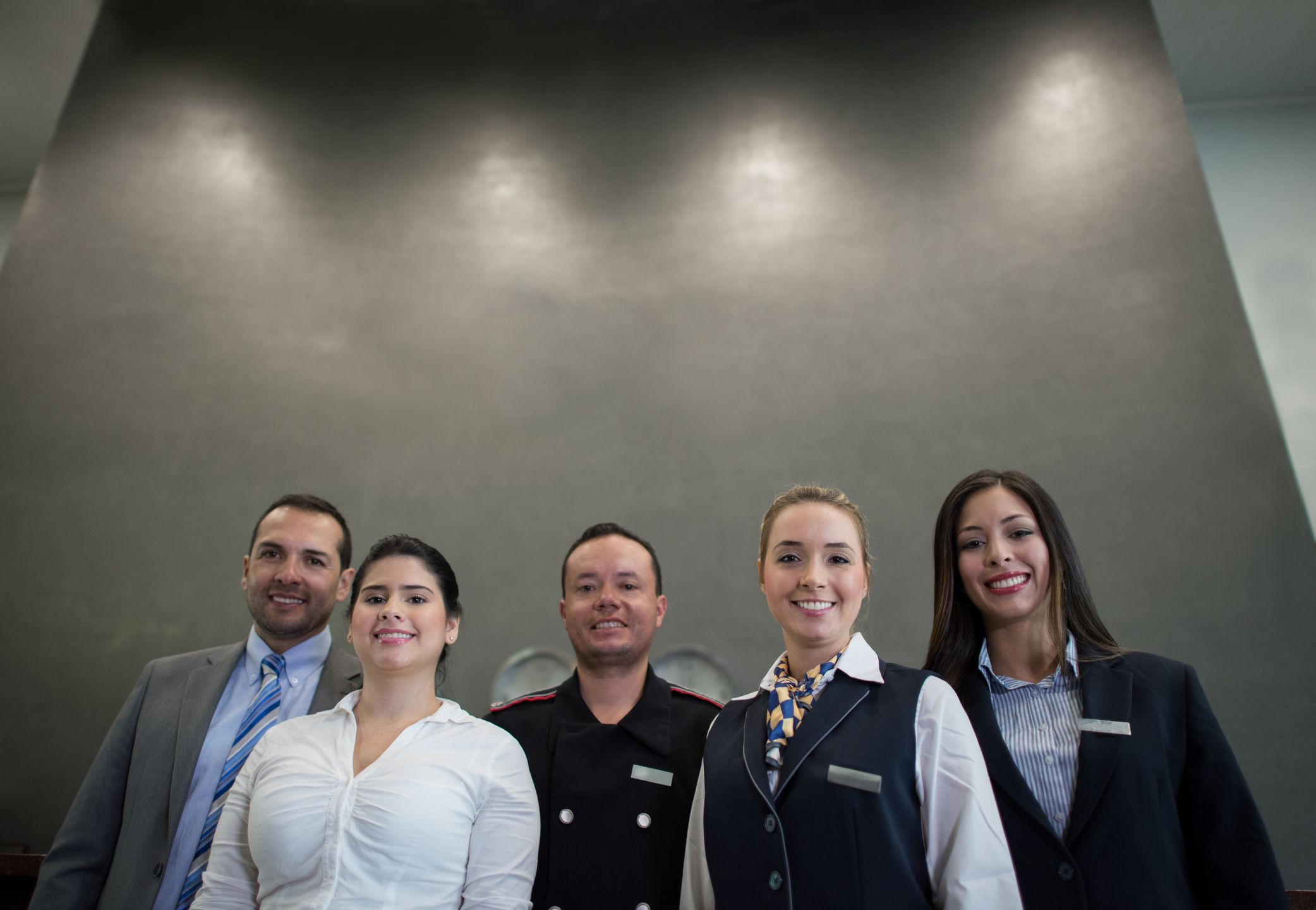 Living company core values equals outstanding customer service