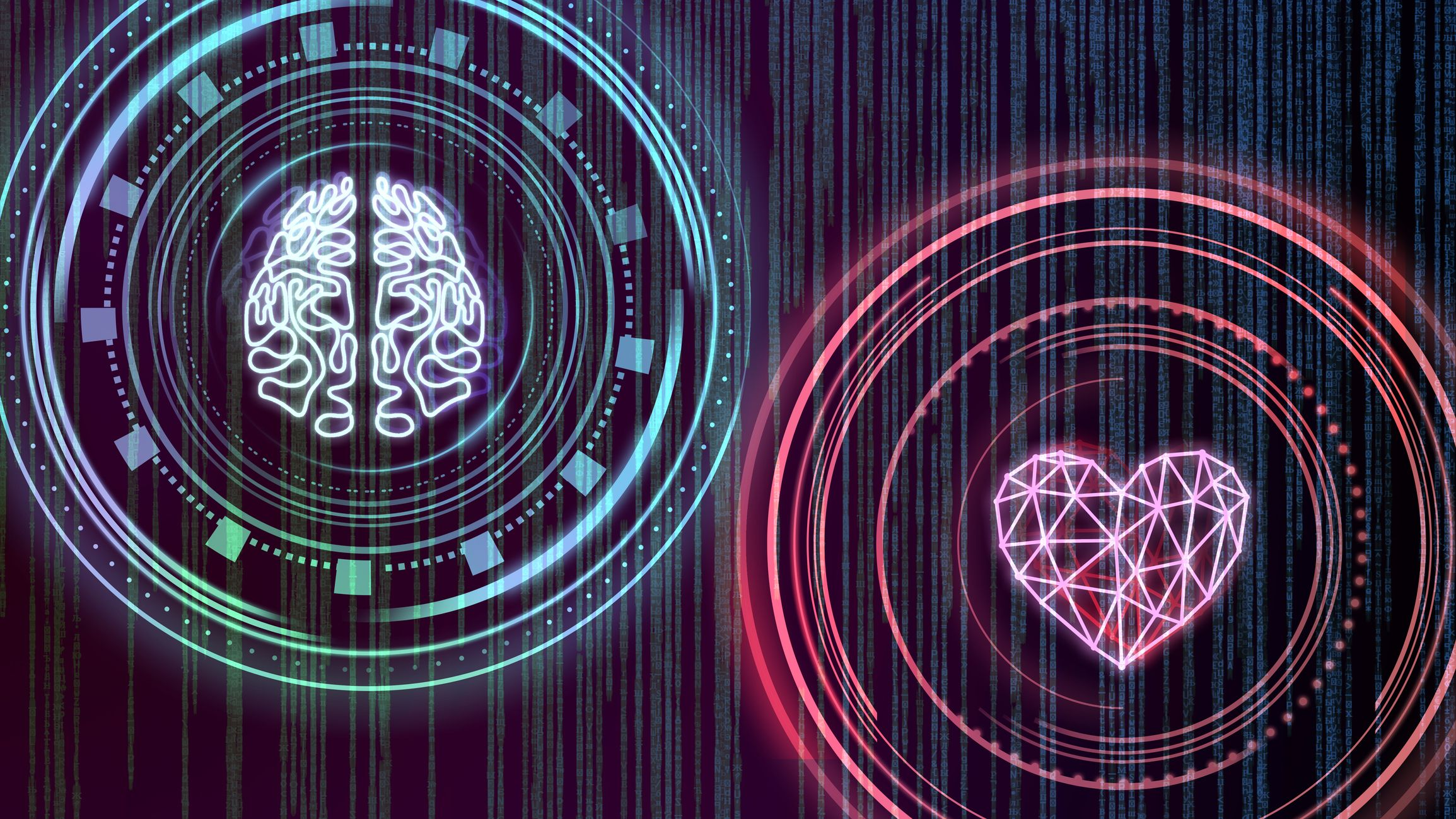 Creating new algorithms in the brain for more heart