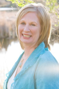 Photo of Jennifer Williams, founder of Heartmanity