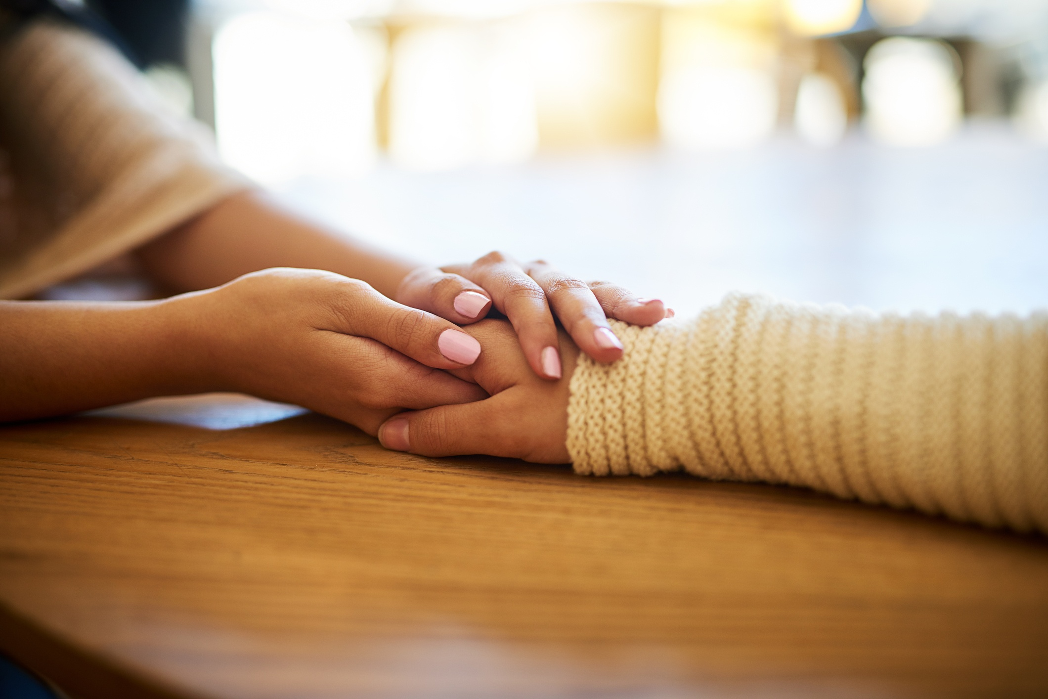 How to forgive someone through understanding