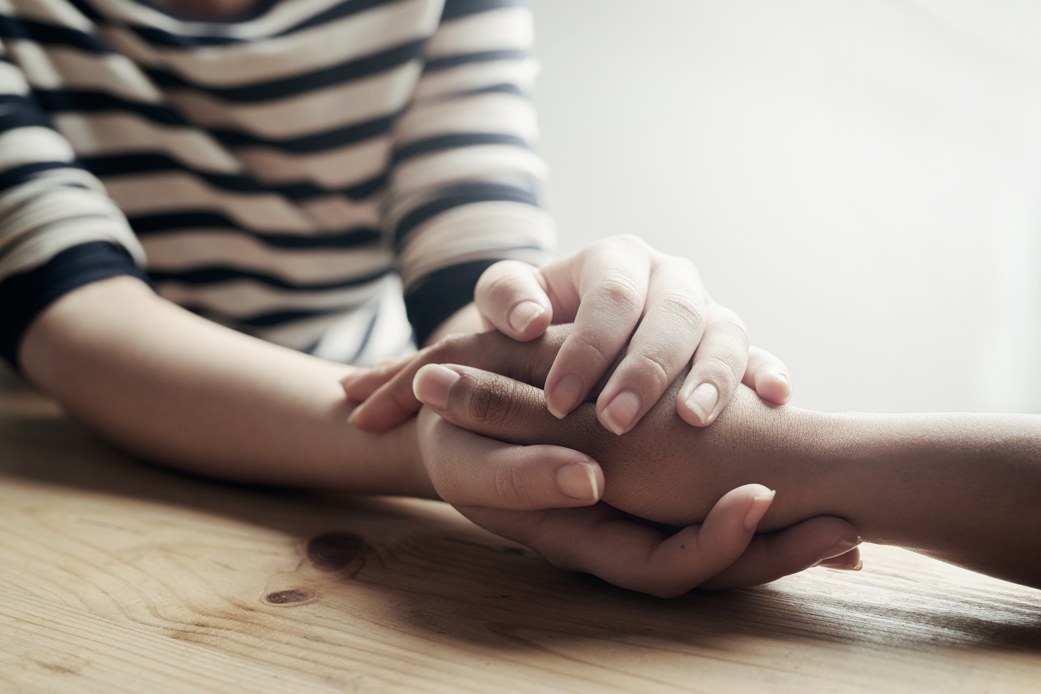 Empathy builds bridges of connection and meaningful relationships