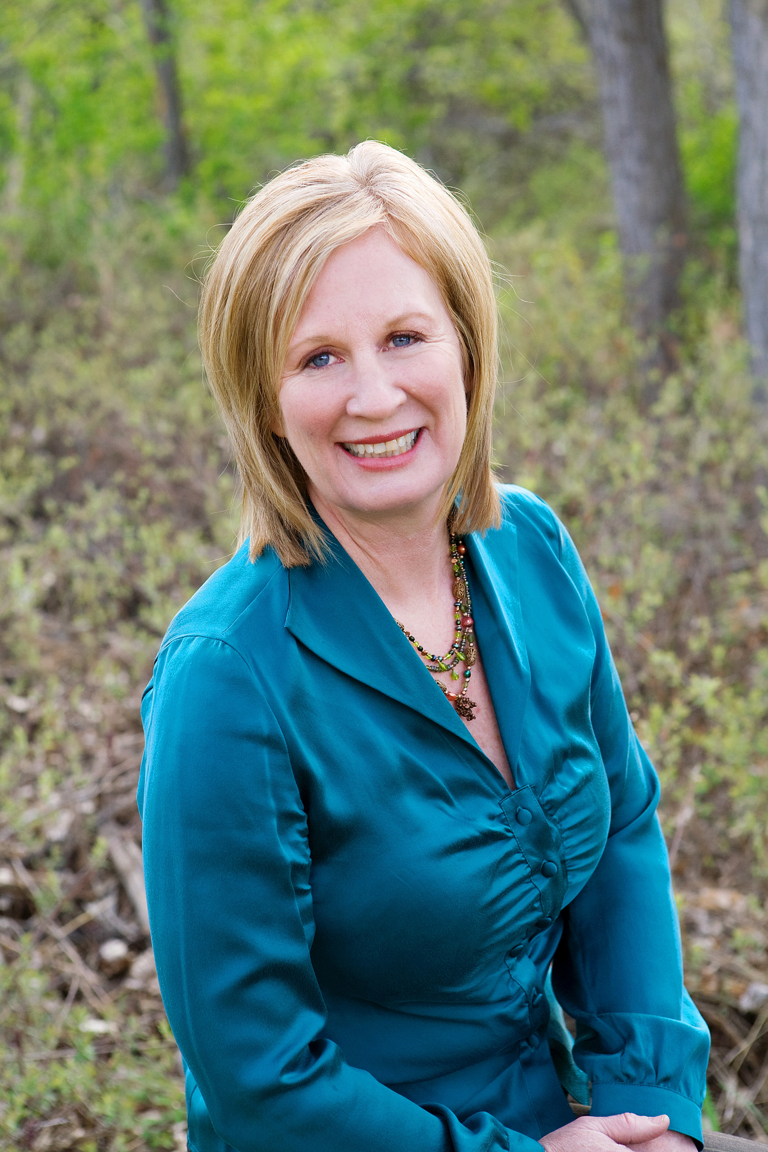 Jennifer Williams Founder of Heartmanity