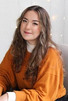 Guest Blogger: Julianna Mitchell