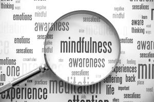 Learn to self-awareness and mindfulness