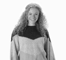 Guest blogger: Mona Freund