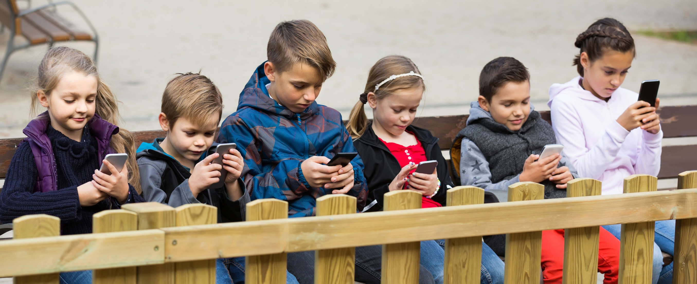 Technology, social media, and our tweens and teens
