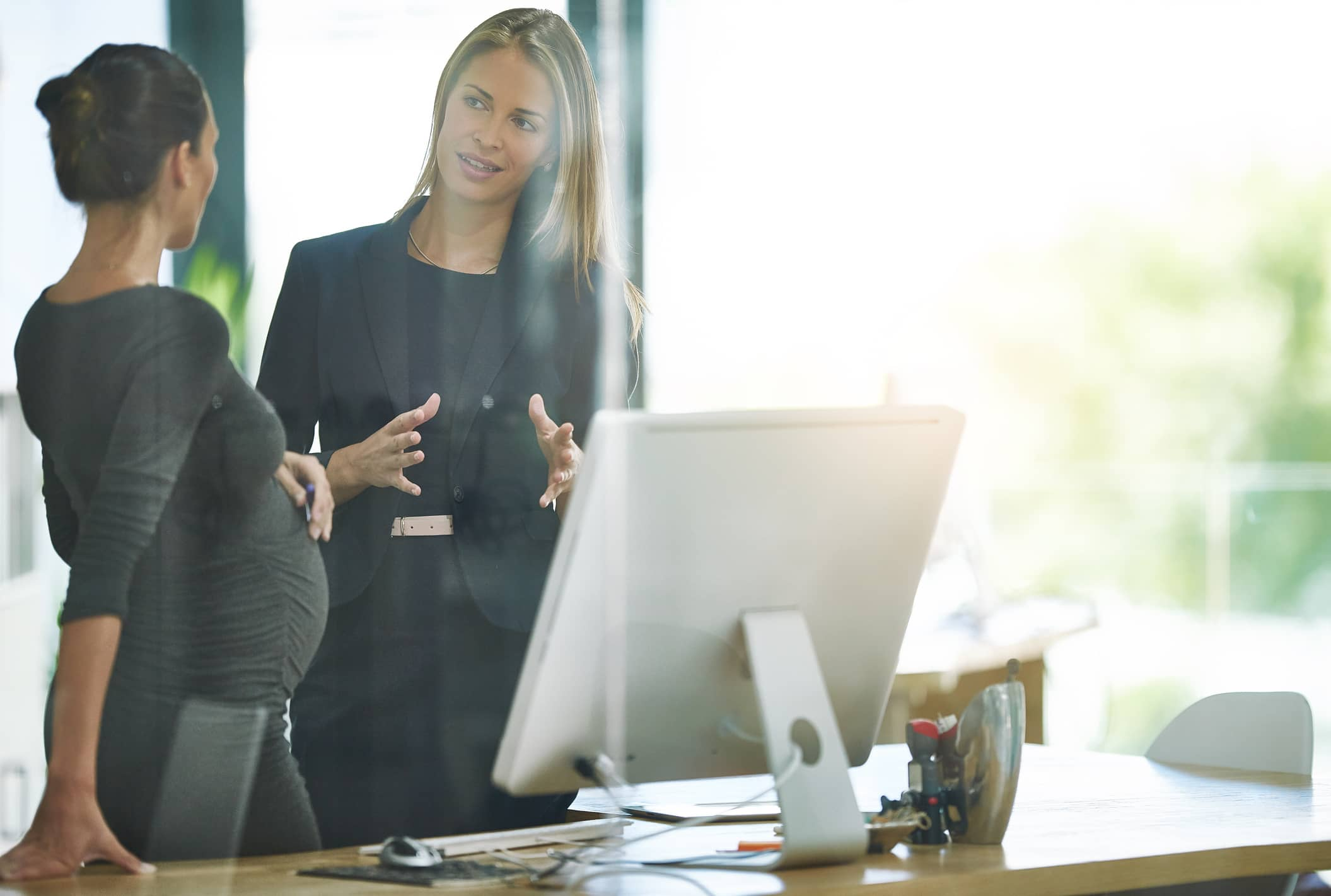 Mompreneurs need self-management, not time management
