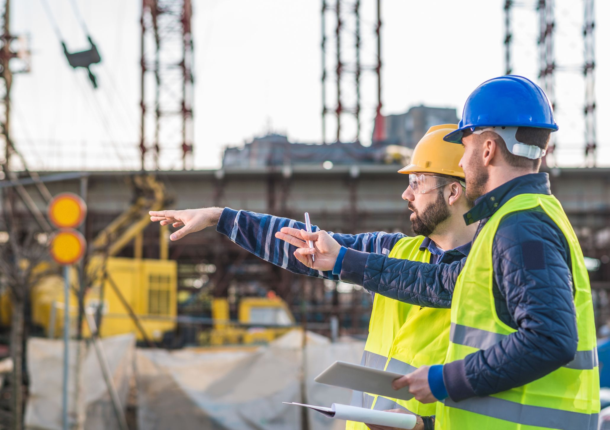 No matter the job site, effective listening is a critical skill