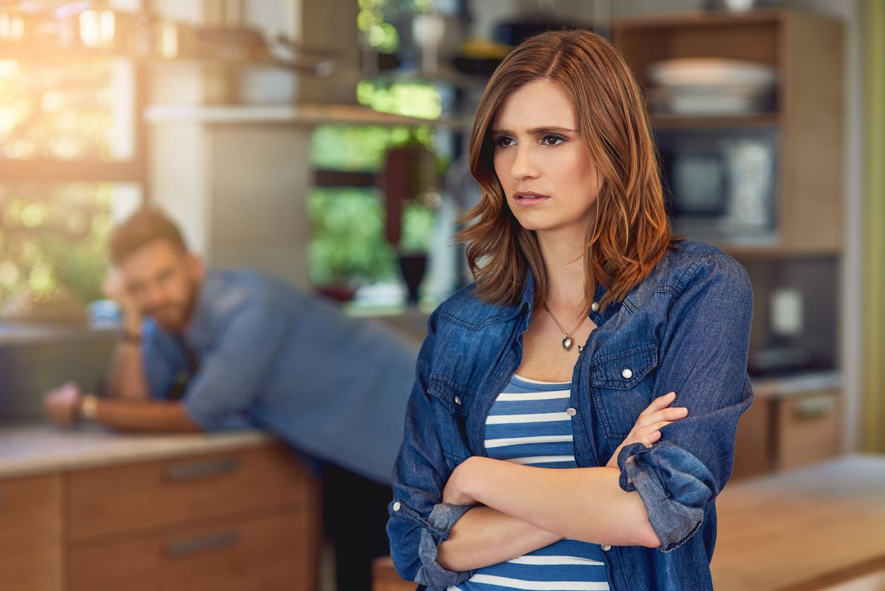 When poor communication causes conflict in marriage