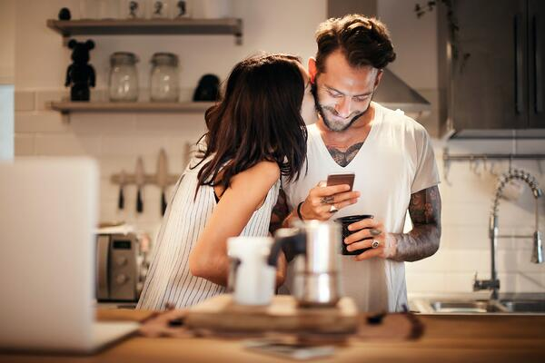 Healthy relationships don't require compromise