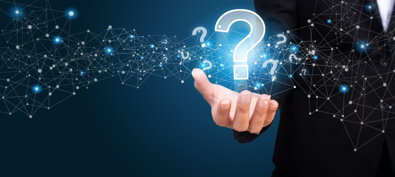 Career change doubts and questions arise