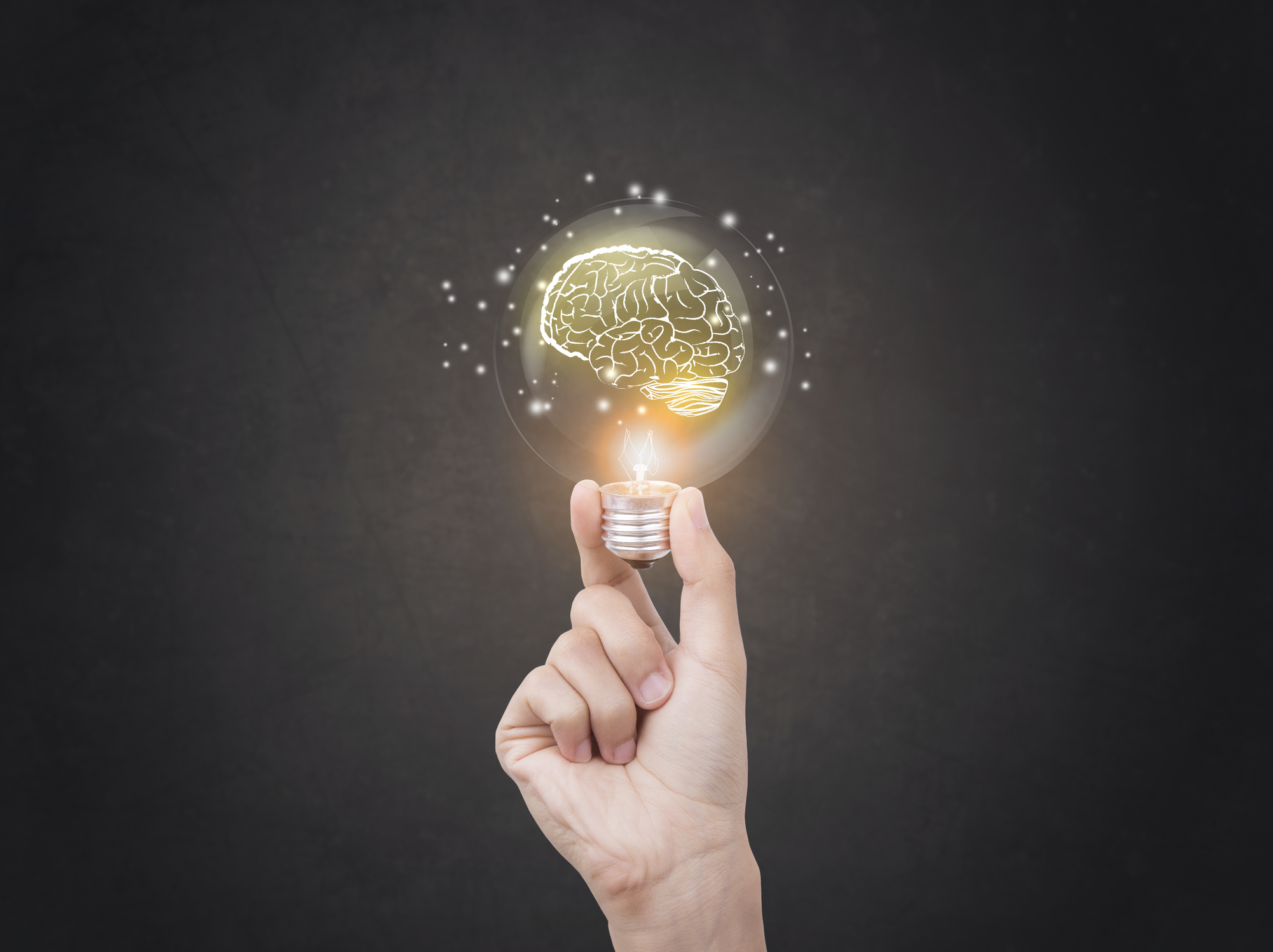 Light up your creativity through mind mapping