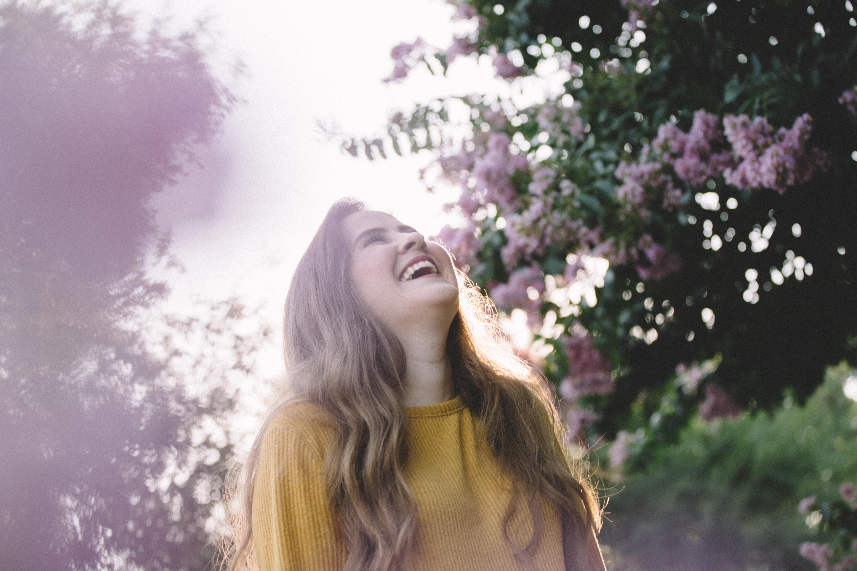Self-acceptance creates self-love and inner peace