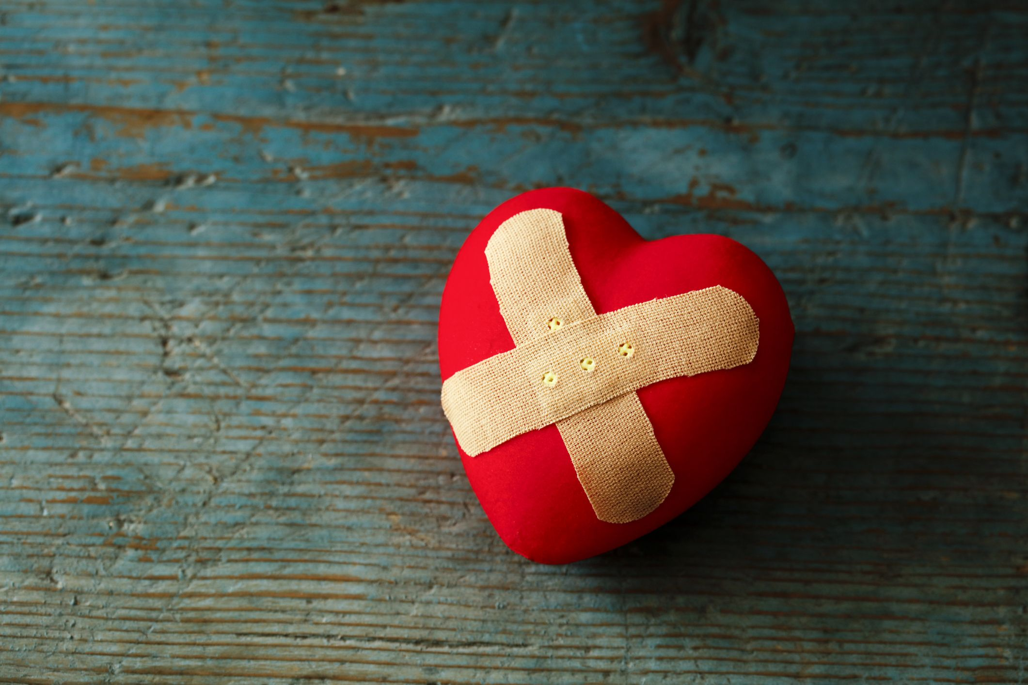 The Power of Empathy: More than a Band-Aid for the Heart