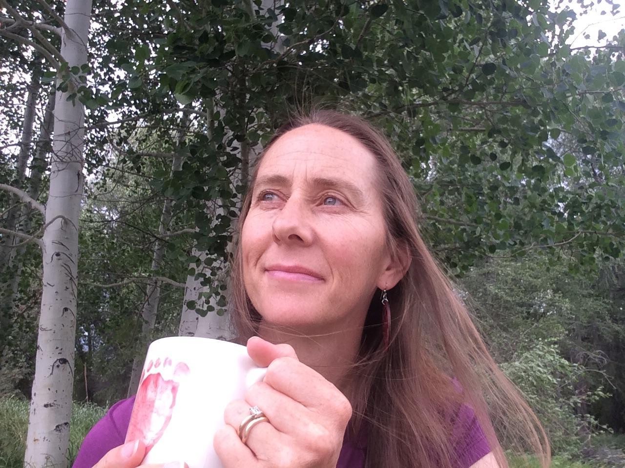 Britta Hubbard / Heartmanity Contributor