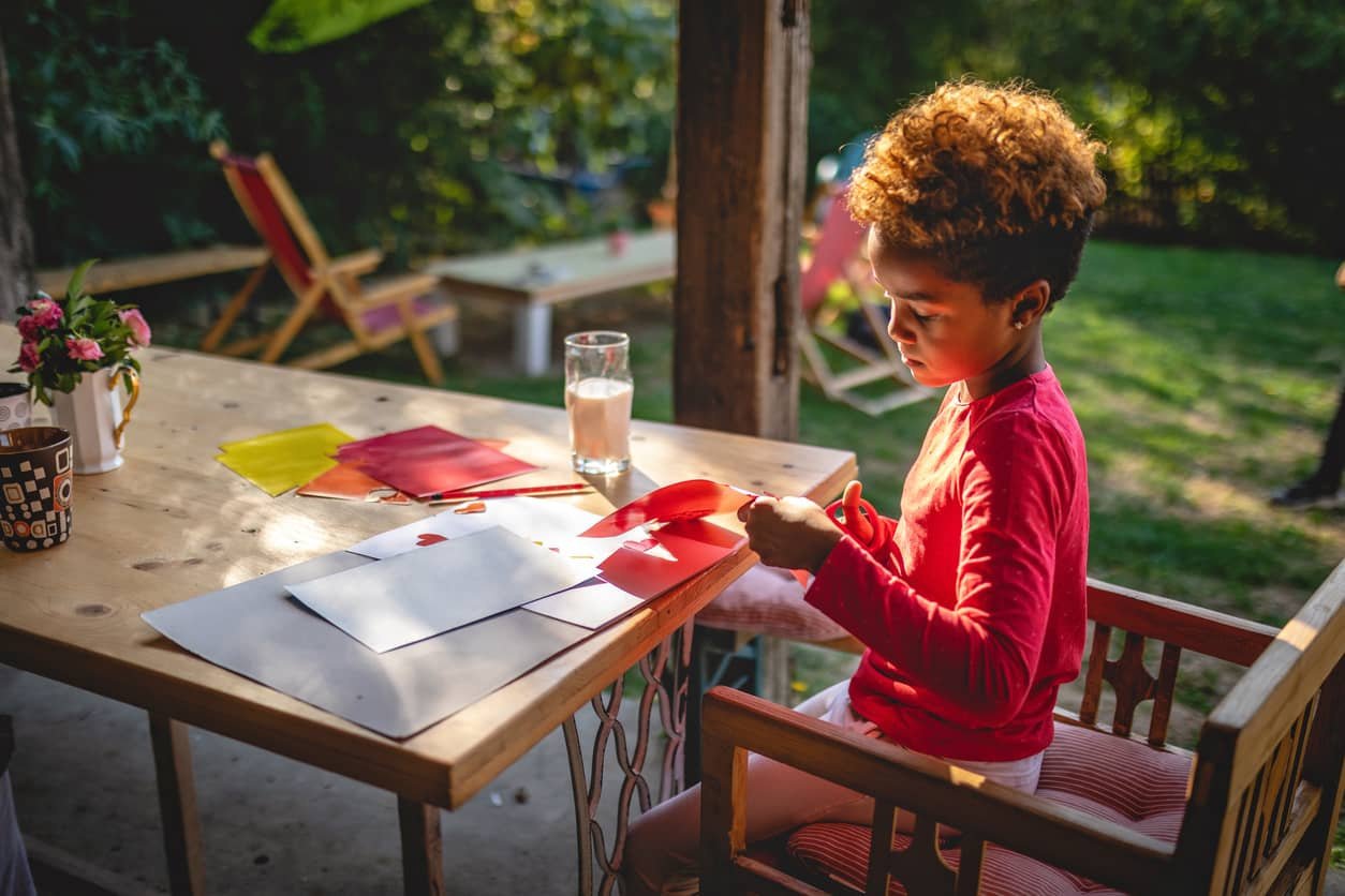 Spark Critical Thinking for Kids While Awakening Their Creativity