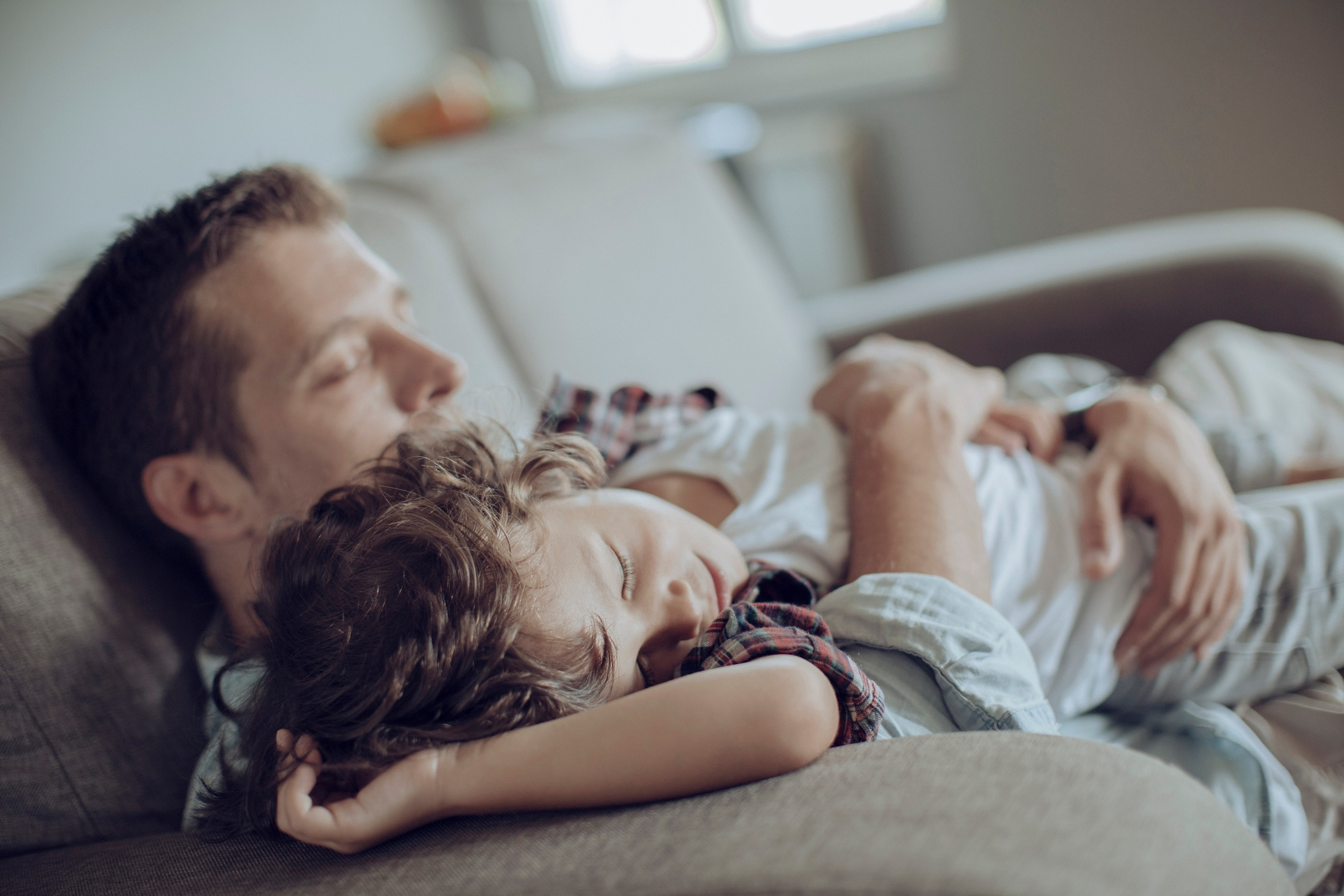 Loving your children means taking care of yourself