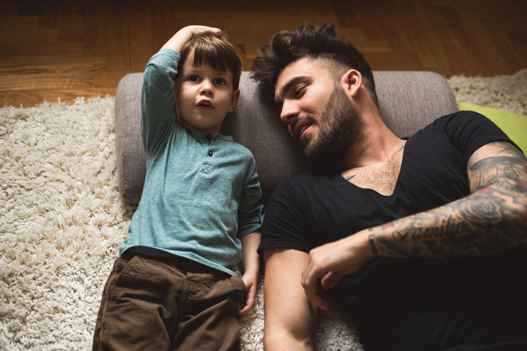 Build Healthy Self-Esteem: Give Children Relevant, Meaningful Feedback