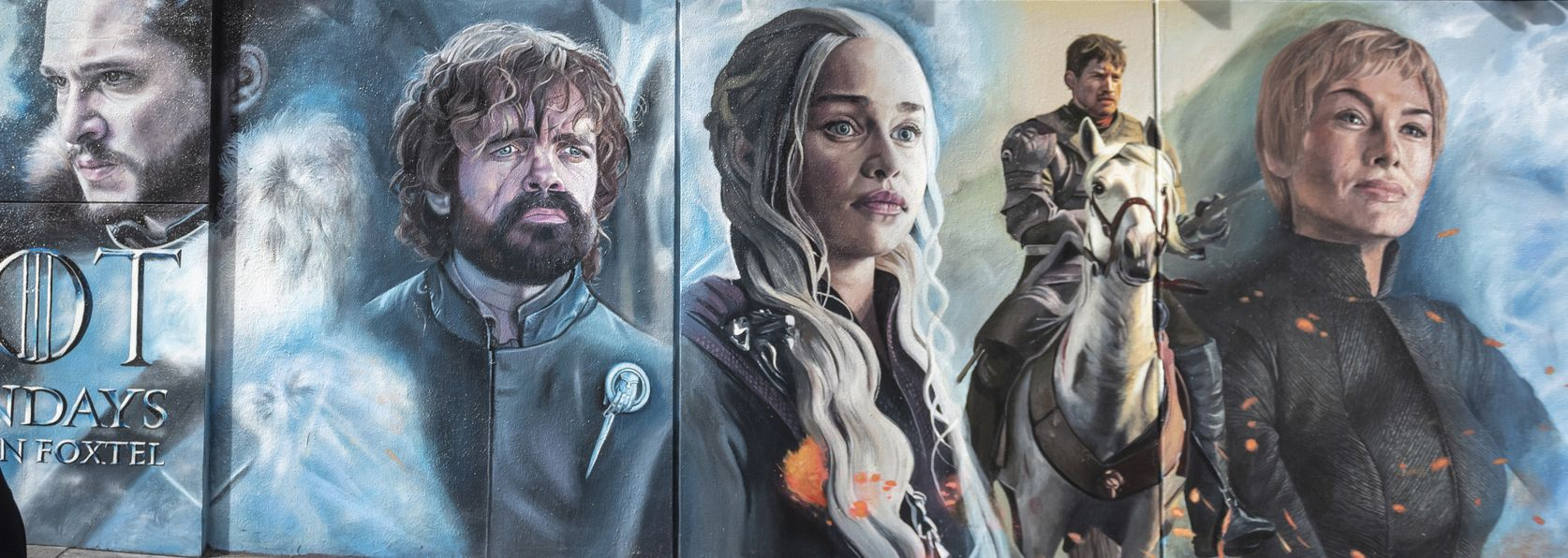 Useful Lessons in Leadership from the Popular Game of Thrones
