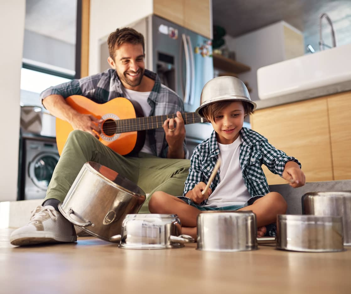 Surprising Effects of Music on the Brain—Learnto Capitalize on Them!