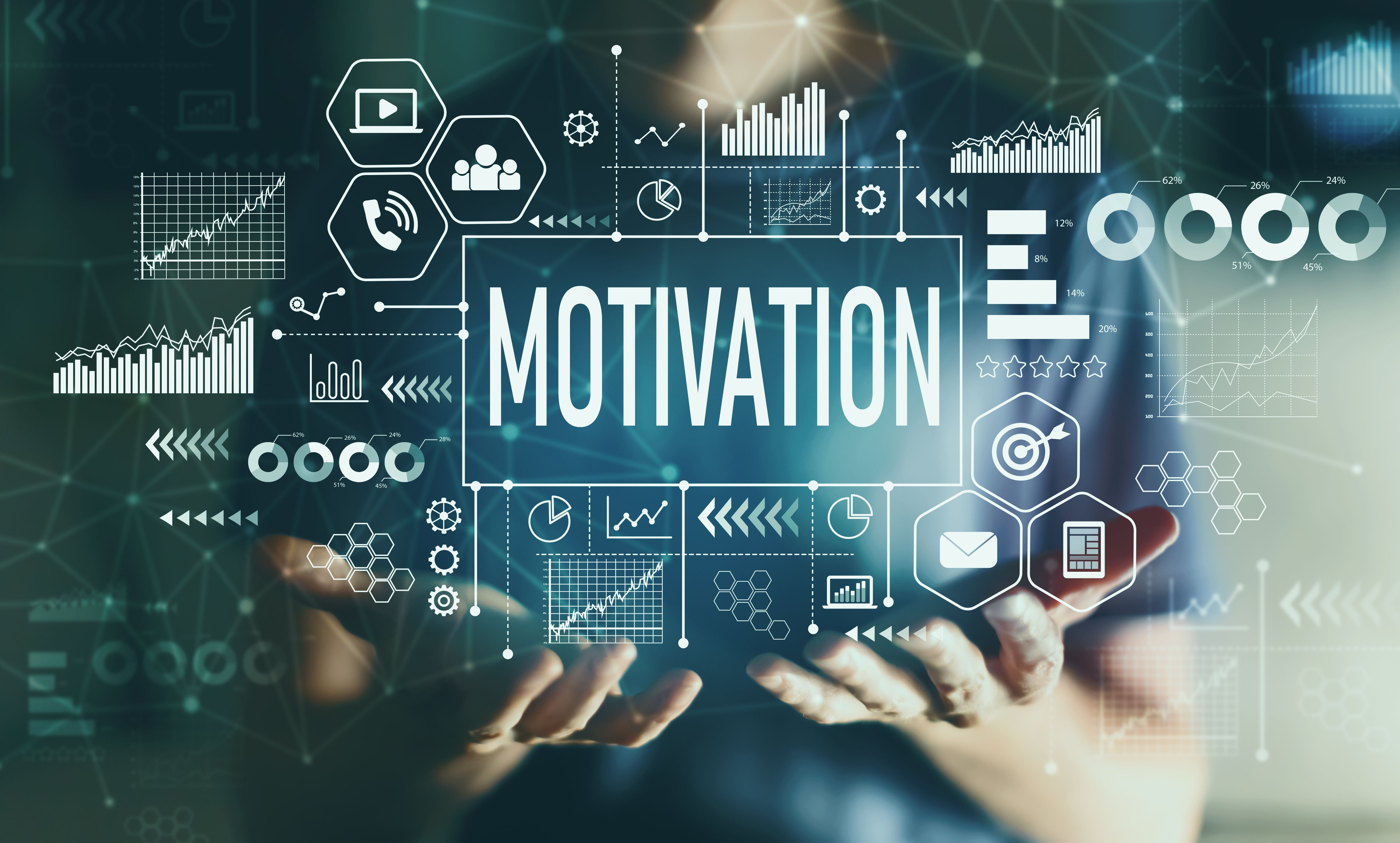 How to Get Motivated: Intrinsic vs Extrinsic Motivation