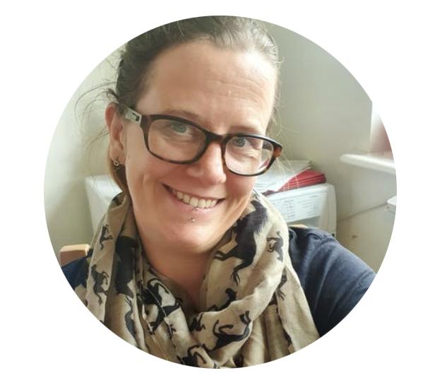Guest Blogger: Nikki Dale
