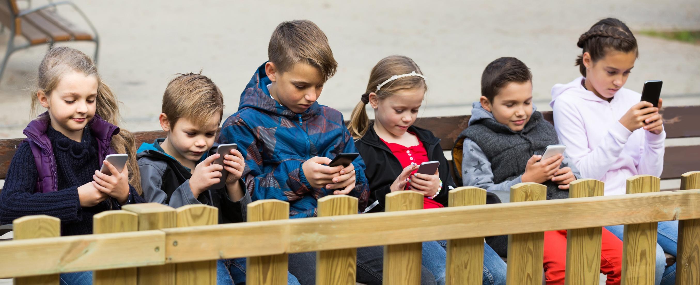 Social Media Is Social Currency for Teens