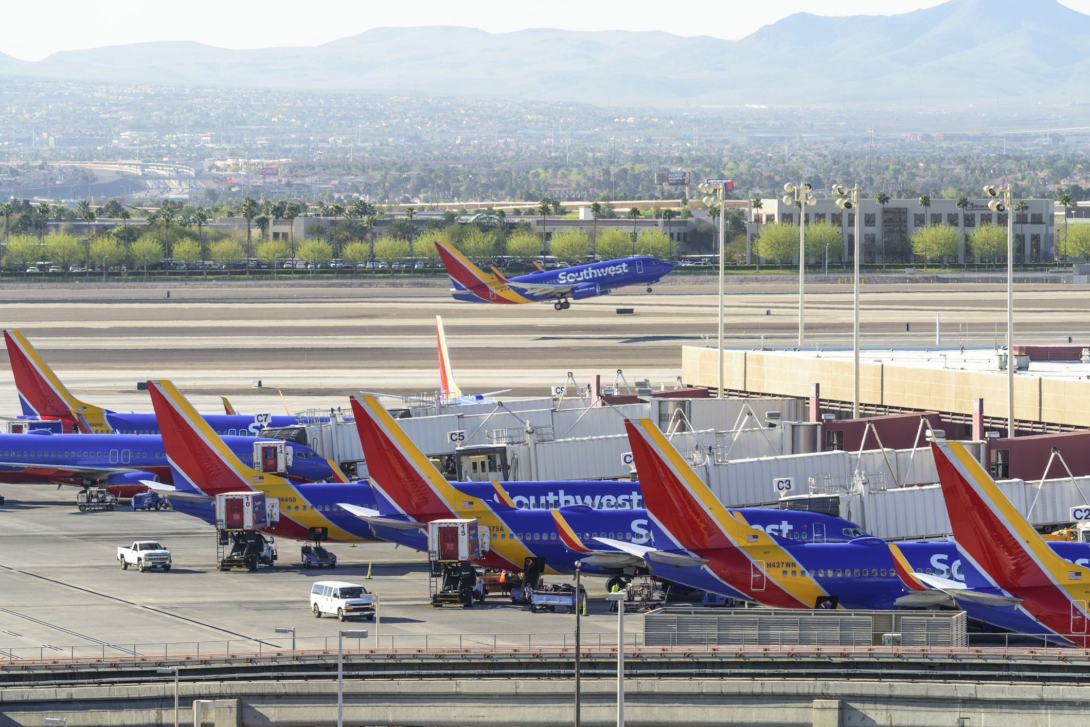 Southwest Airlines and Company Culture